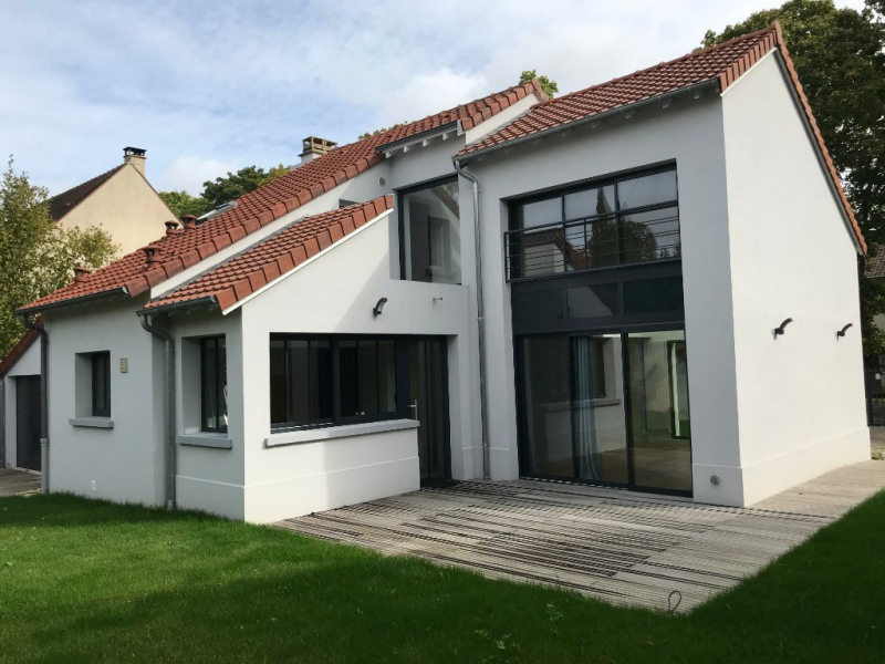 Vente maison / villa Maisons laffitte 950 000€ - Photo 1