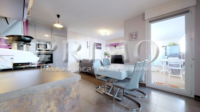 Vente appartement Palaiseau 320000€ - Photo 2