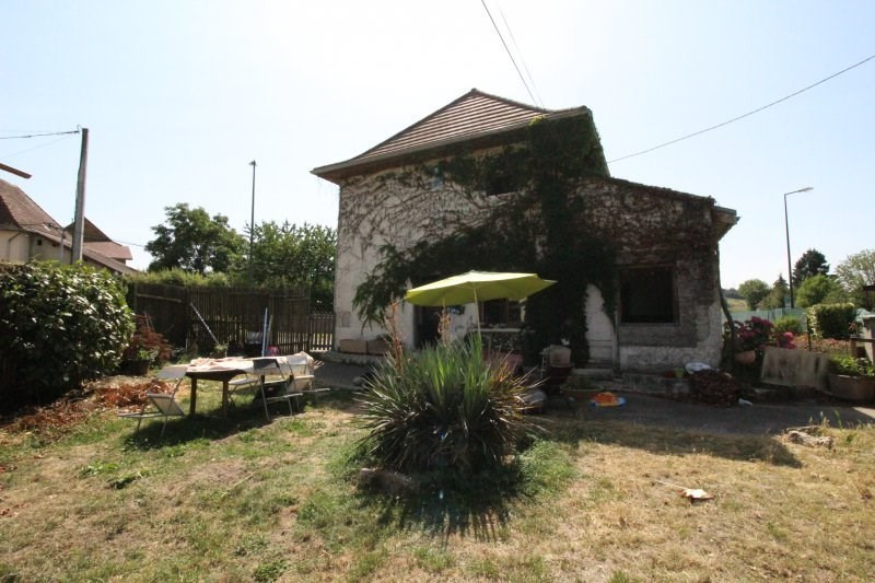 Vente maison / villa La tour du pin 139 000€ - Photo 1