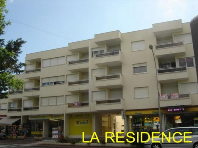 Sale apartment La palmyre 101 650€ - Picture 1