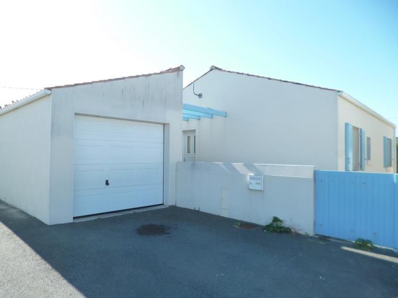 Vente maison / villa St denis d'oleron 210000€ - Photo 9