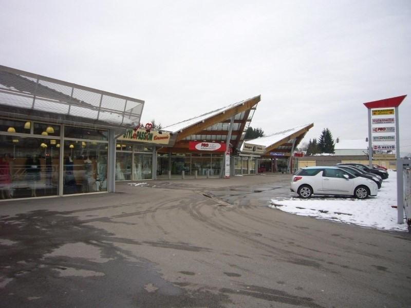 Sale building Saint-die 351000€ - Picture 3