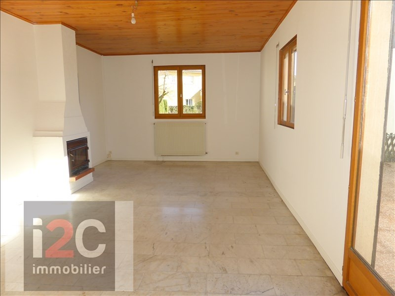 Location maison / villa St genis pouilly 1 612€ CC - Photo 2
