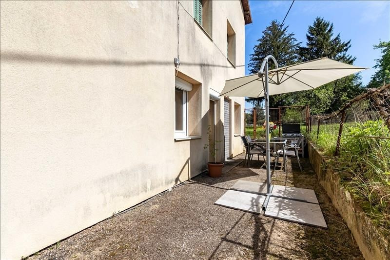 Vente appartement Besancon 79500€ - Photo 1