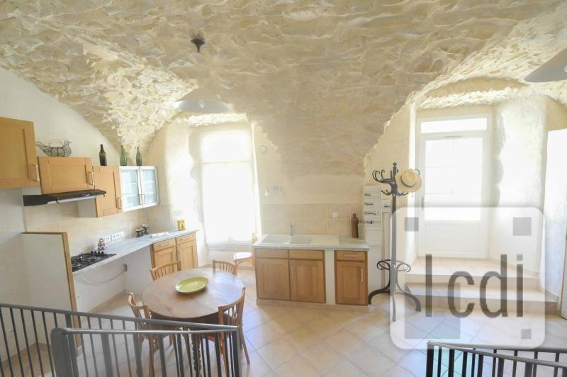 Vente appartement Montboucher-sur-jabron 139000€ - Photo 2