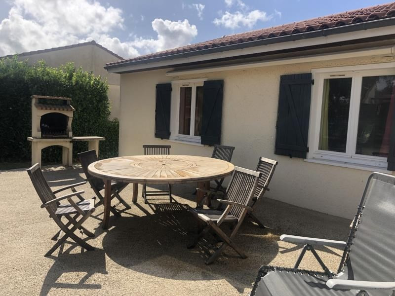 Vente maison / villa Iteuil 193 000€ - Photo 1