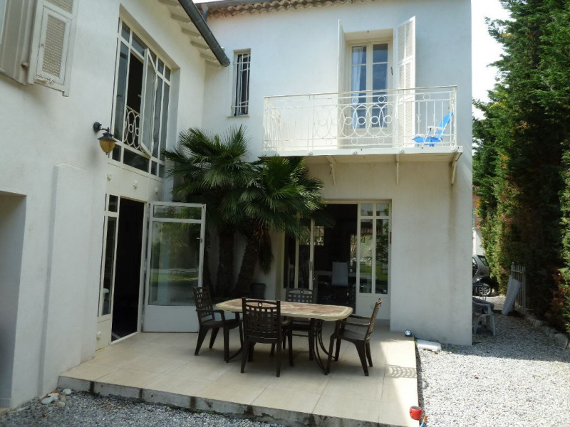 Vente de prestige maison / villa Nice 850000€ - Photo 2