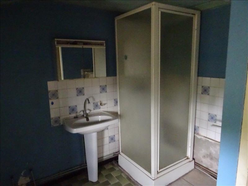 Vente maison / villa Cossaye 66000€ - Photo 5