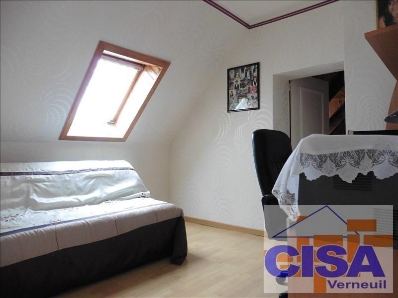 Sale house / villa Brenouille 243000€ - Picture 8
