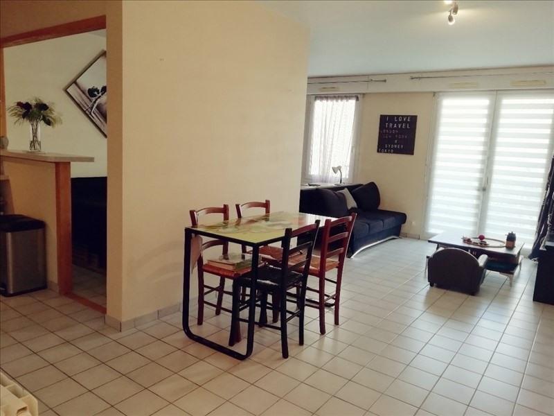 Vente appartement Niort 89250€ - Photo 3