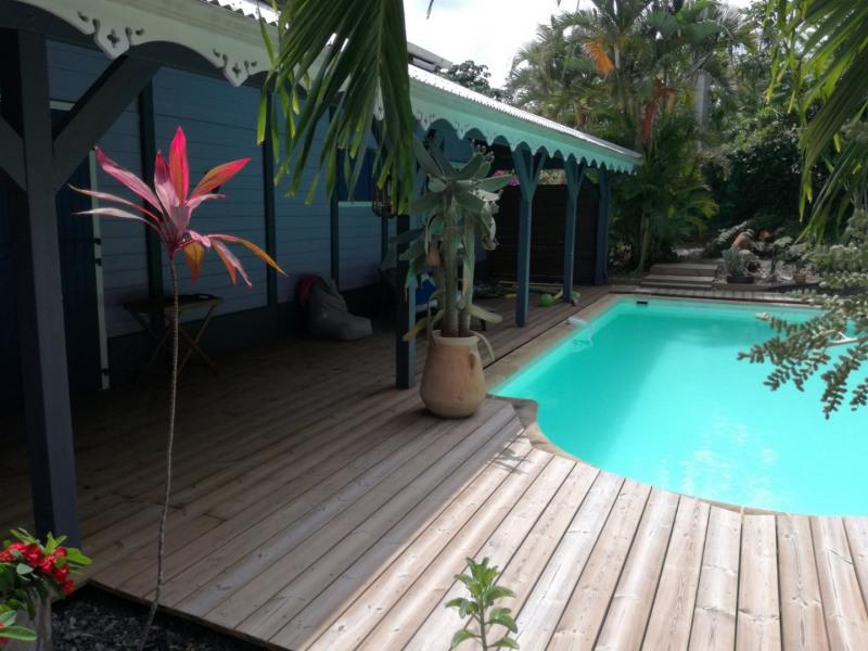 Deluxe sale house / villa Les trois ilets 689700€ - Picture 5