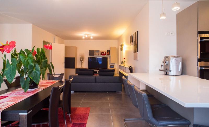 Vente de prestige appartement Saint-ismier 665000€ - Photo 9