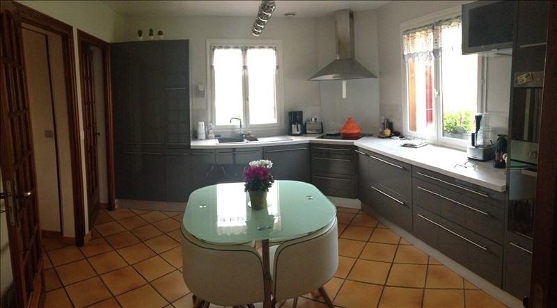 Vente maison / villa Nanteuil les meaux 460000€ - Photo 6