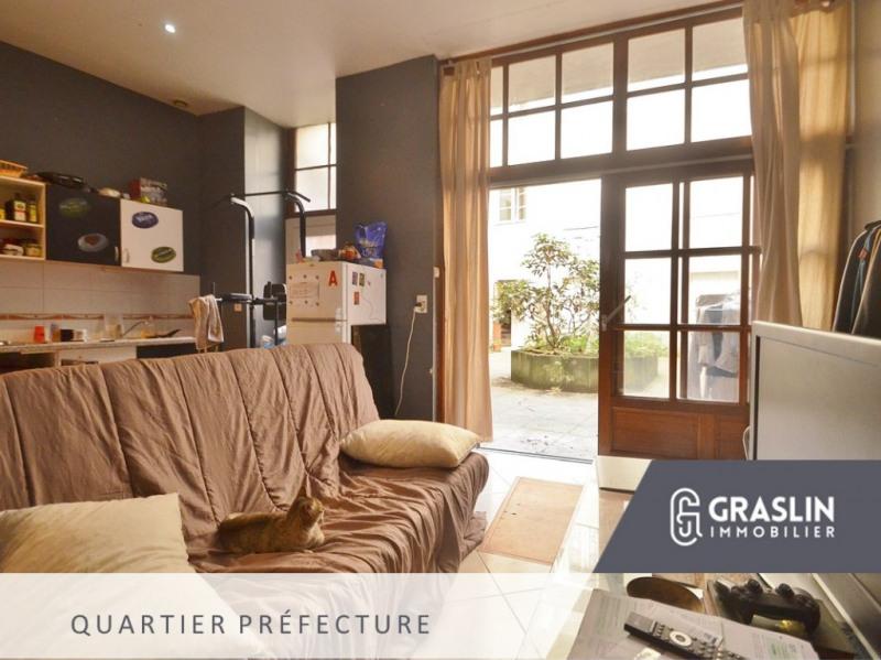 Appartement nantes - 2 pièce (s) - 49.17 m²