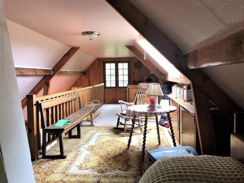 Vente maison / villa Vallangoujard 283000€ - Photo 6