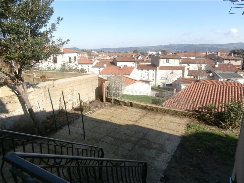 Location maison / villa Mazamet 520€ CC - Photo 10