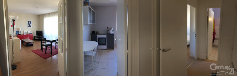 Vendita appartamento Caen 135000€ - Fotografia 13