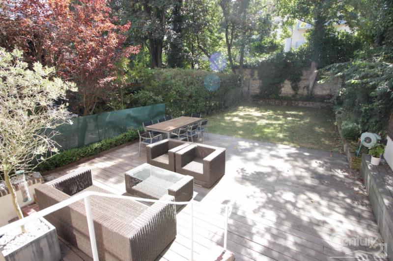 Immobile residenziali di prestigio casa Deauville 1720000€ - Fotografia 3