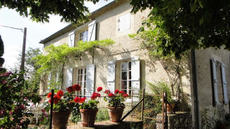 Sale house / villa Lectoure 295 000€ - Picture 1