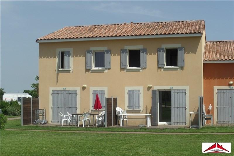 Vente maison / villa Montpellier 99000€ - Photo 5