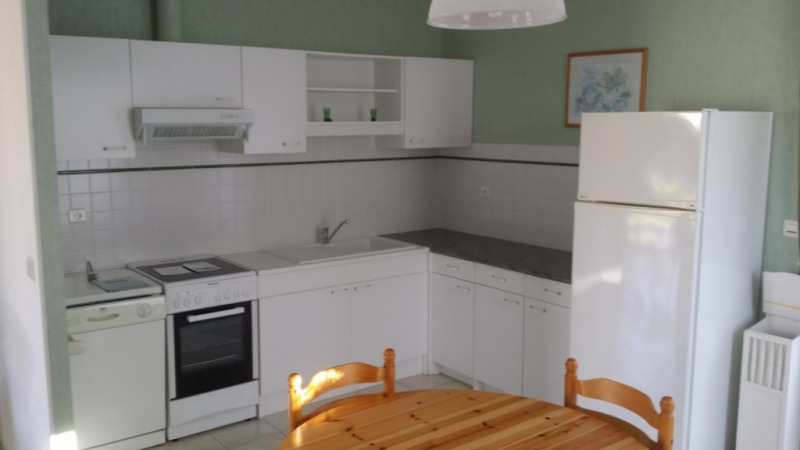 Sale house / villa La palmyre 288750€ - Picture 3