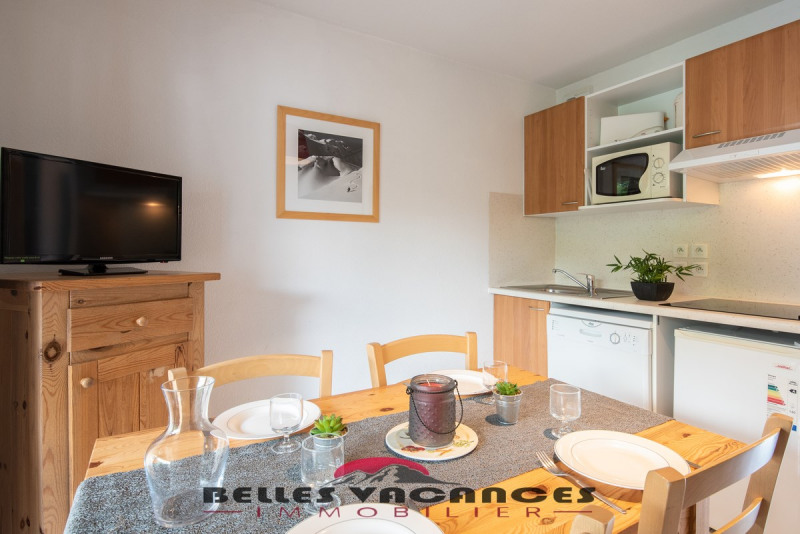 Sale apartment Arreau 55 000€ - Picture 5