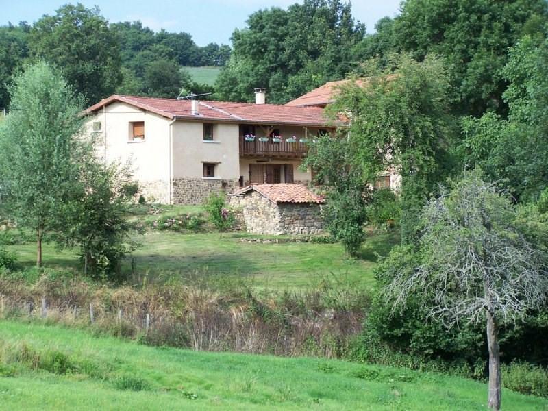 Vente maison / villa Ste foy l argentiere 335000€ - Photo 5