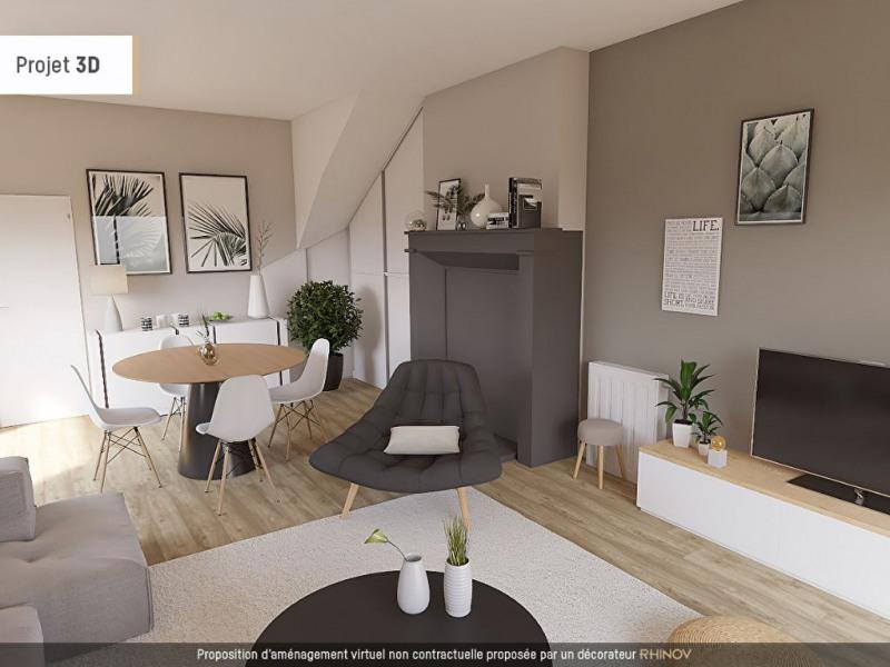 Sale house / villa Aubiere 389000€ - Picture 1