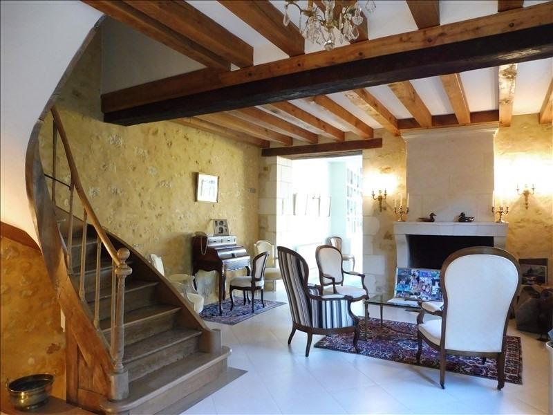 Deluxe sale house / villa Mortagne au perche 598000€ - Picture 5