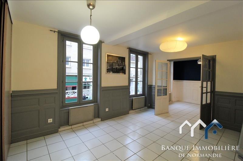 Vente appartement Caen 129800€ - Photo 1