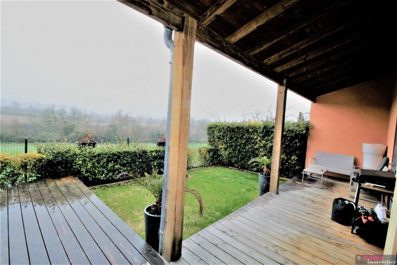 Sale house / villa Saint-orens-de-gameville 275000€ - Picture 2