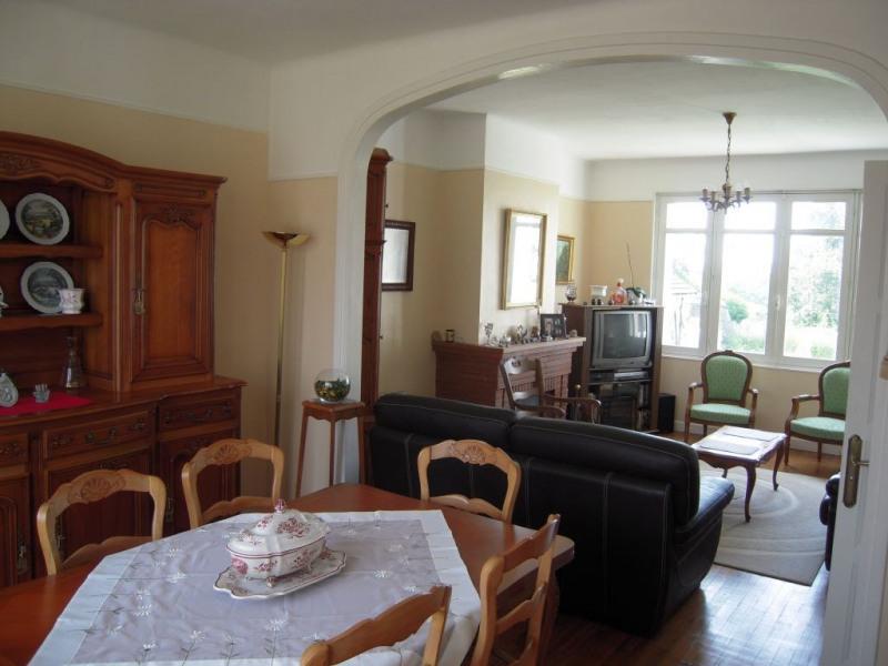 Sale house / villa Villers saint barthelemy 265000€ - Picture 5