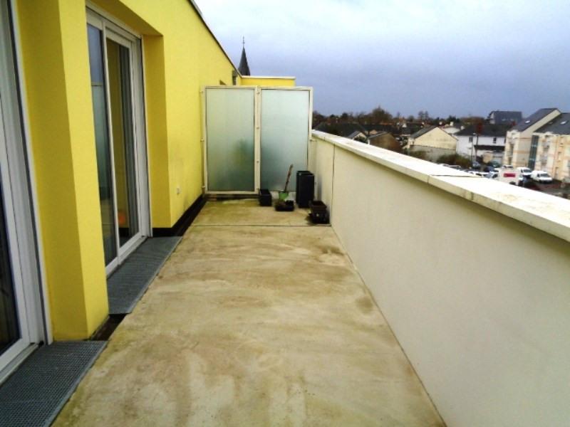 Location appartement Thouare sur loire 663€ CC - Photo 5