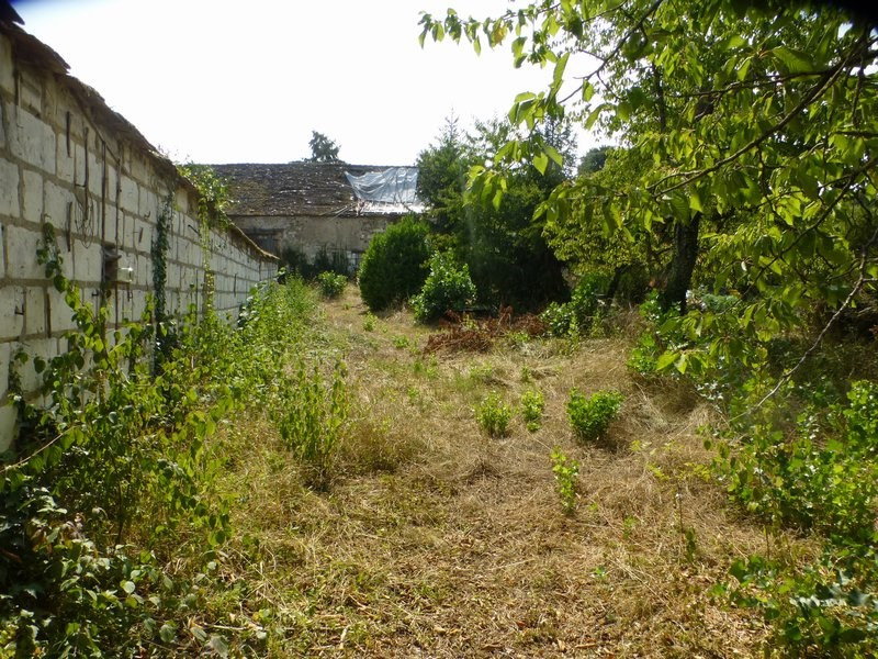 Vente terrain Pont sur yonne 35000€ - Photo 4