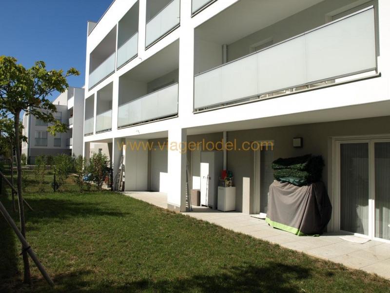 Sale apartment Vénissieux 295000€ - Picture 2