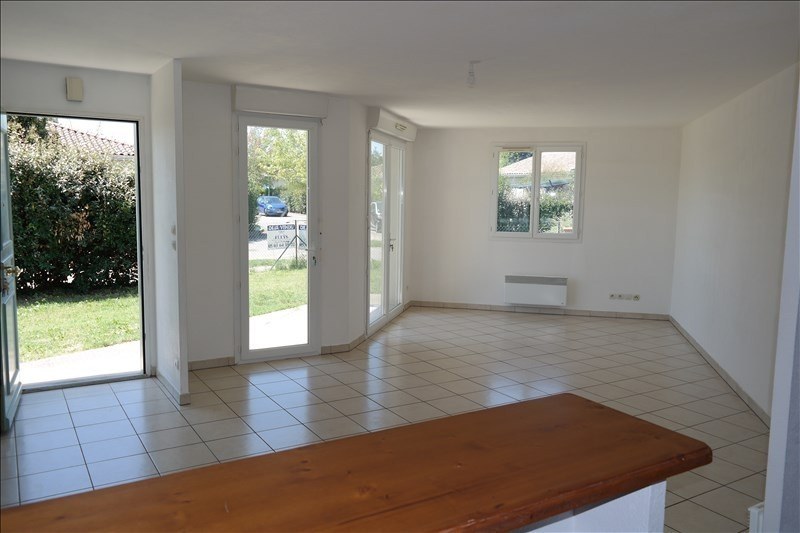 Sale house / villa Dieupentale 153 000€ - Picture 2