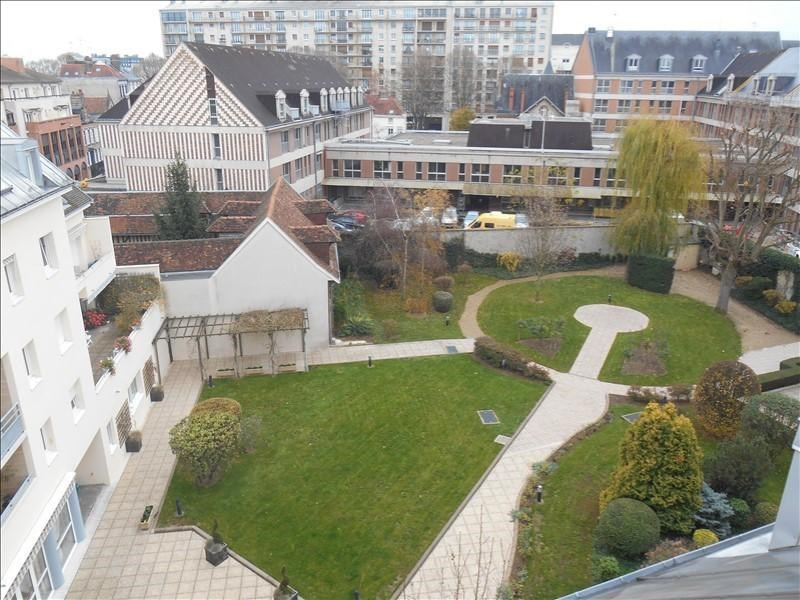Location appartement Troyes 700€ CC - Photo 8