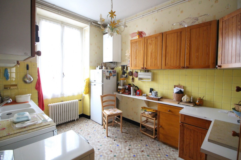 Sale apartment Grenoble 159 000€ - Picture 5