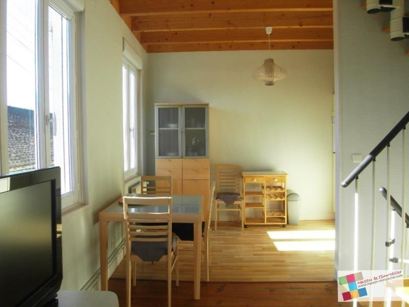 Location appartement Cognac 439€ CC - Photo 3
