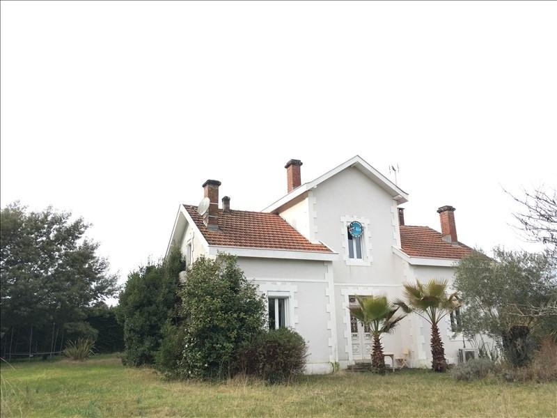 Venta  casa Mees 231000€ - Fotografía 1