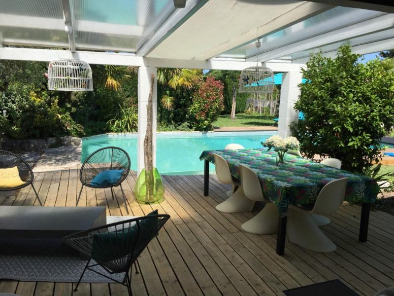 Vente de prestige maison / villa La teste de buch 577500€ - Photo 2