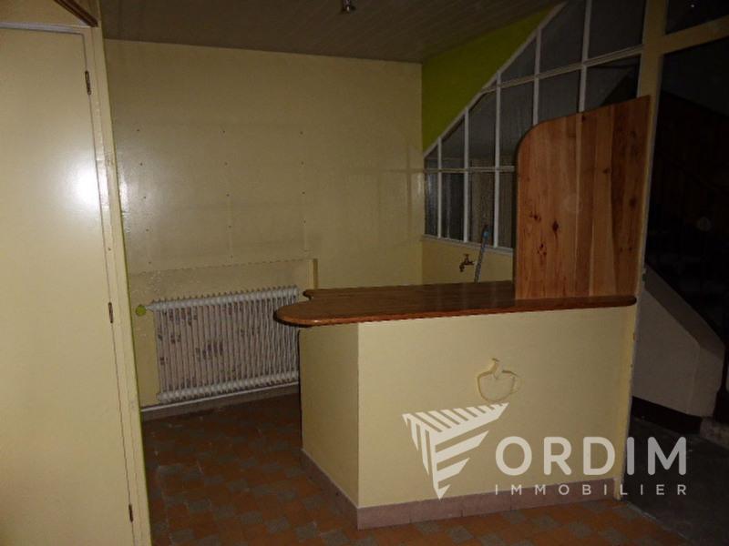 Vente maison / villa Cosne cours sur loire 59000€ - Photo 4