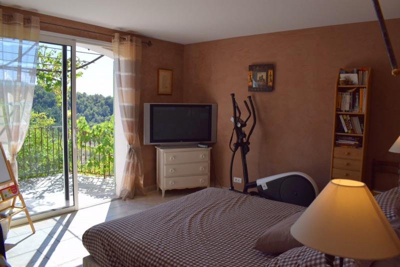 Revenda residencial de prestígio casa Seillans 750000€ - Fotografia 32