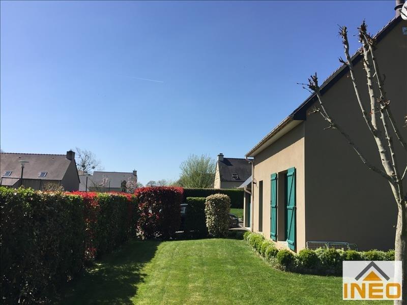 Vente maison / villa La chapelle chaussee 184500€ - Photo 8