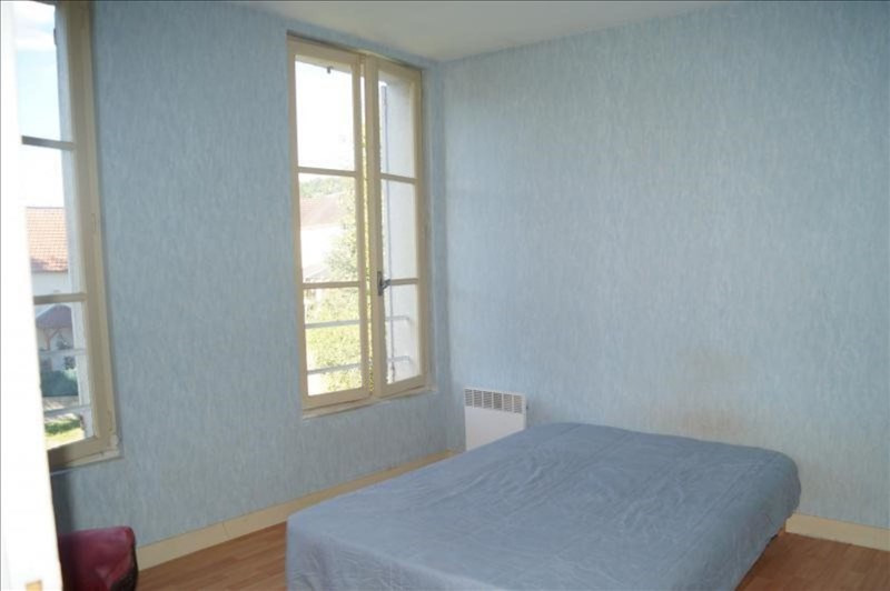 Investment property apartment Ancy le franc 32000€ - Picture 3