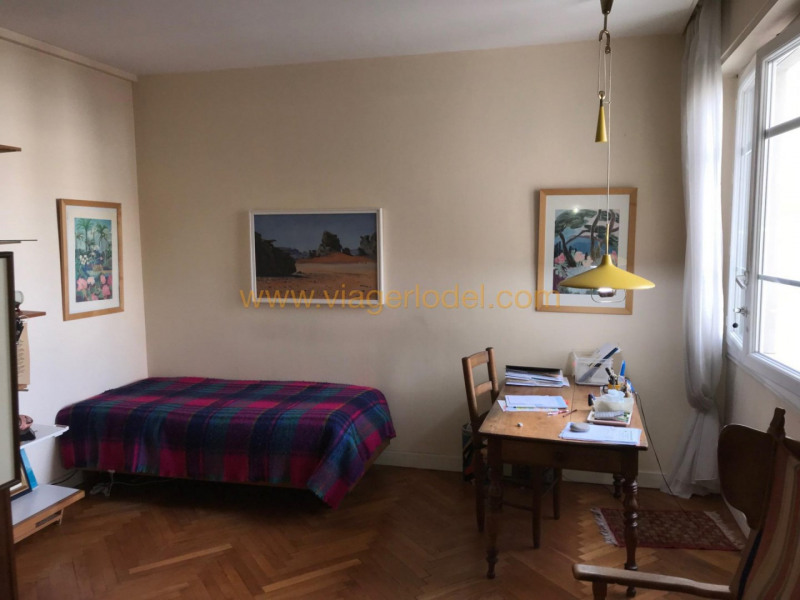 Viager appartement Nice 465000€ - Photo 8