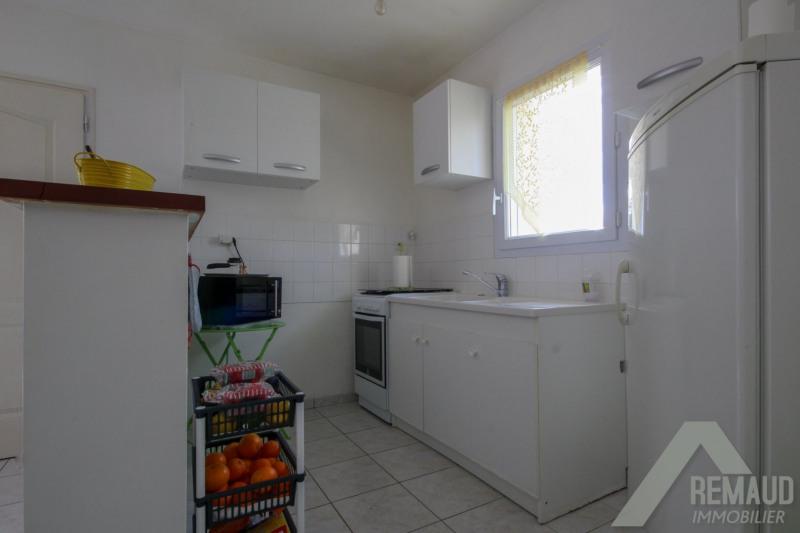 Vente maison / villa Aizenay 179540€ - Photo 8