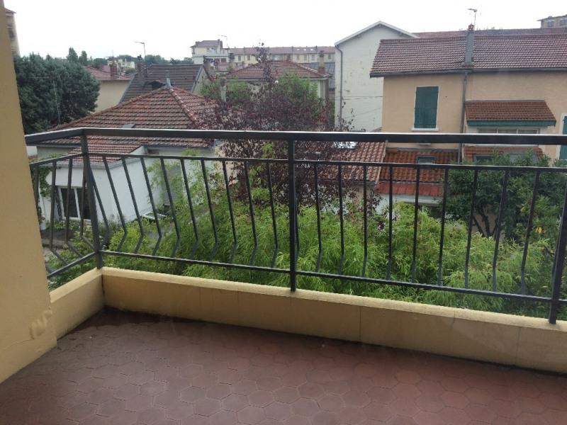 Verhuren  appartement Lyon 3ème 874€ CC - Foto 7