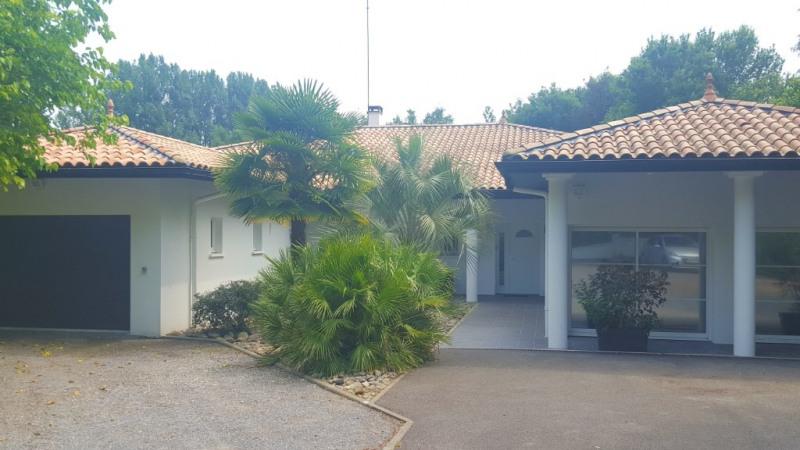 Venta de prestigio  casa Saubion 924000€ - Fotografía 2