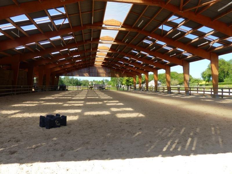 Sale building Sylvains les moulins 1050000€ - Picture 8